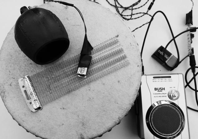 boneconduction + snare